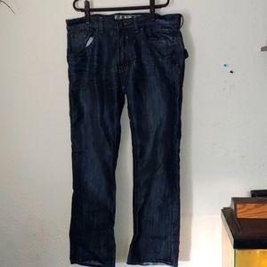 EMCEE men's jeans